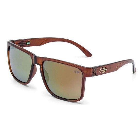 42393117c Óculos Sol Mormaii Monterey M0029j3996 Marrom Escuro - Marrom | Netshoes