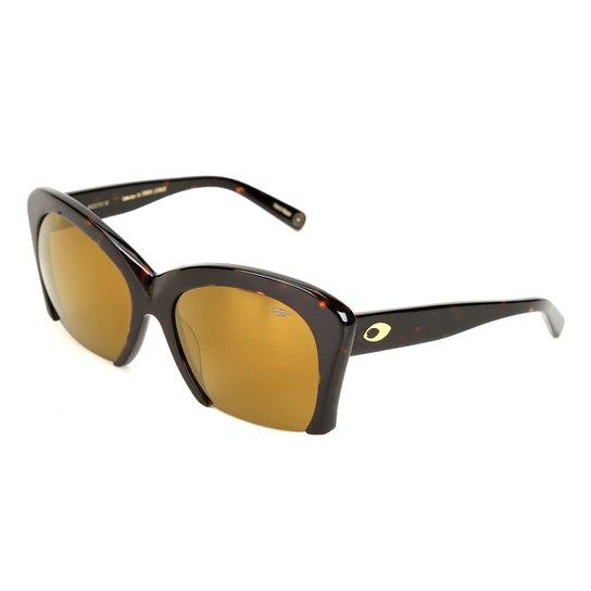 2449aab99 Óculos de Sol Mormaii Tartaruga Demi Feminino - Compre Agora