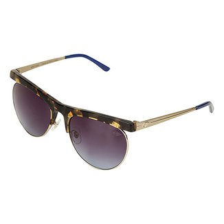 Óculos de Sol Mormaii Demi Brilho Fosco Feminino 13dc7c519f