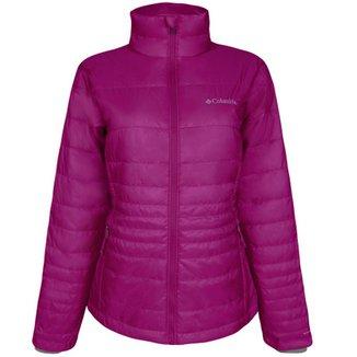 Compre Casaco Feminino Columbia Online  33b10e11d5dfd