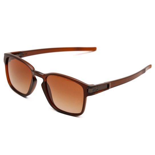 Óculos Oakley Latch Sq - Compre Agora   Netshoes bac6f05f5c