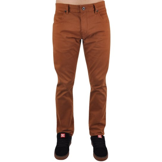 015f54dd3 Calça Oakley 5 Pockets 2.0 Masculino   Netshoes