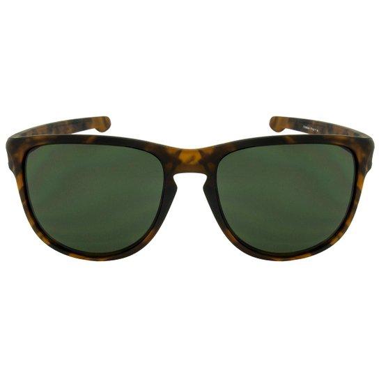 9081a9761 Óculos de Sol Oakley Sliver OO9342 - Matte Black - Gray - 01/57 ...