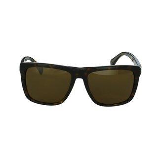 1d2da90484718 Óculos de Sol CALVIN KLEIN Casual Marrom