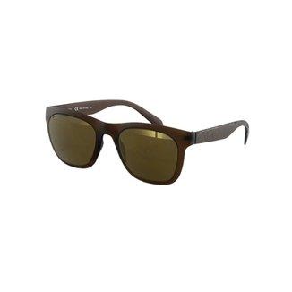 Óculos de Sol CALVIN KLEIN Casual Marrom e72cd591ac