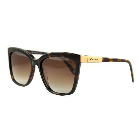 Óculos Carmim De Sol - Compre Agora  53e3429cf4f