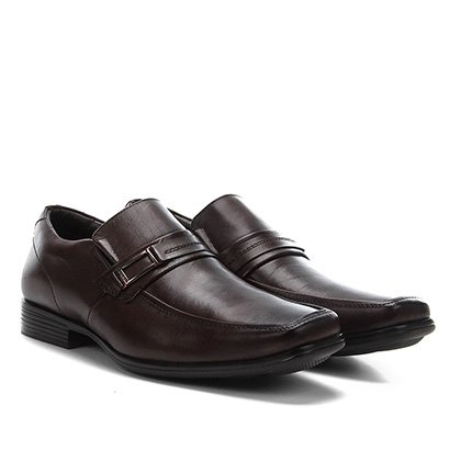 Sapato Couro Social Ferricelli IBerian Masculino