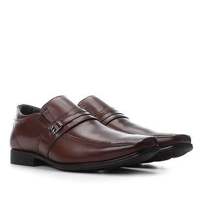 Sapato Social  Couro Ferricelli Iberian Masculino