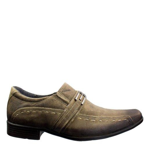 42f57d27d Sapato Masculino Pegada Ranger 21807 - Compre Agora