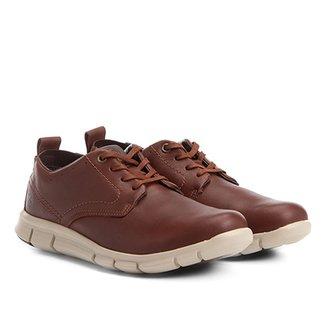 3facee8774 Sapato Casual Couro Kildare Freewill