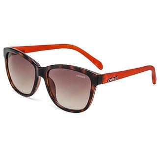 26f4f980b64c7 Óculos de Sol Colcci Sharon Feminino