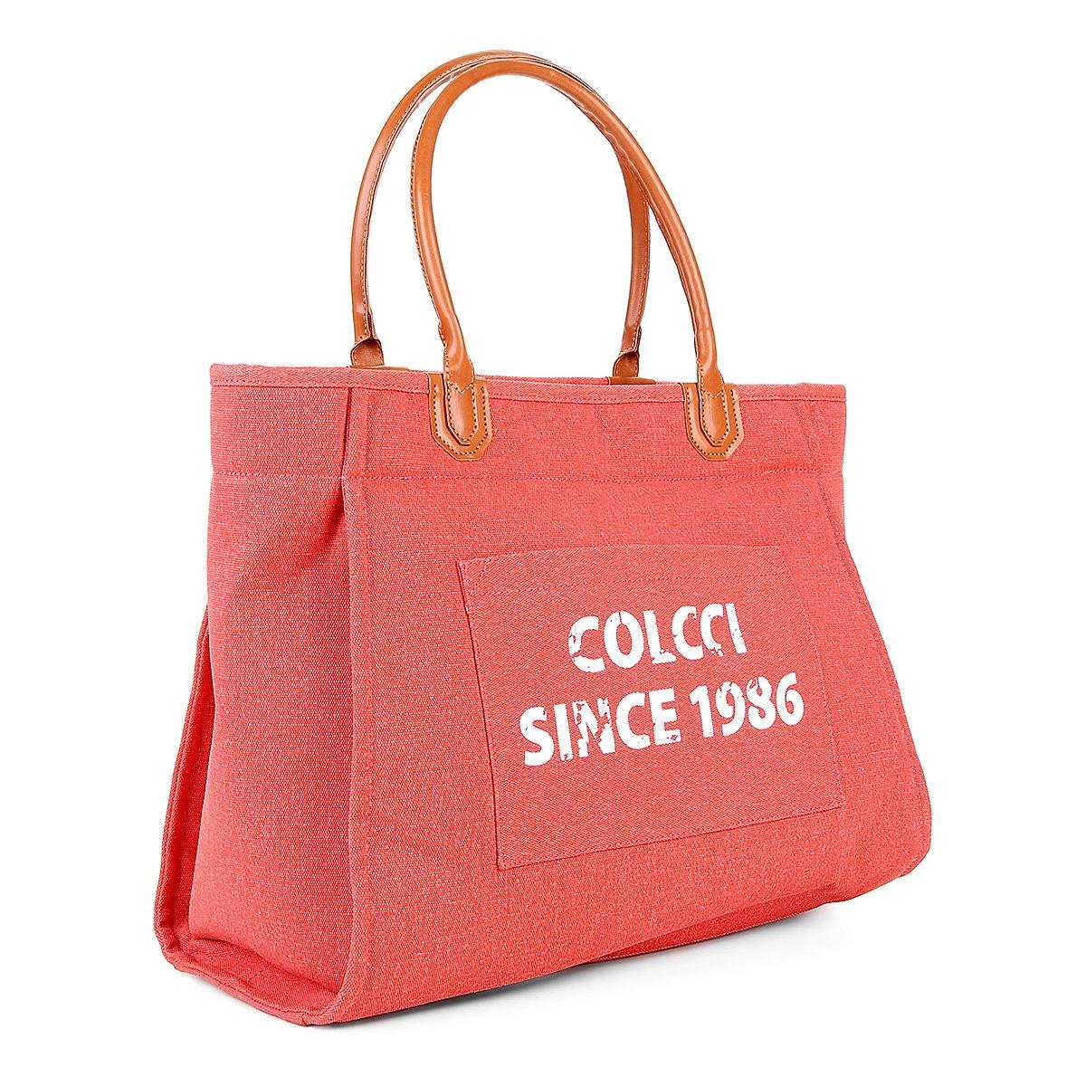 94e8f1473 Bolsa Shopping Bag Colcci Feminina | Livelo -Sua Vida com Mais Recompensas