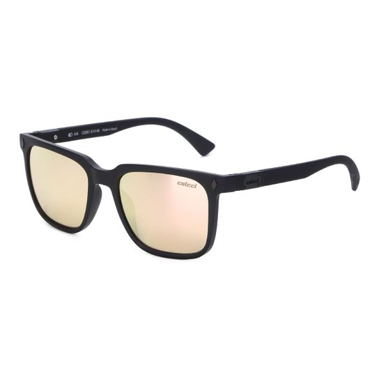 ffff2d7cd Óculos de Sol Colcci C0081 Masculino - Marrom   Netshoes