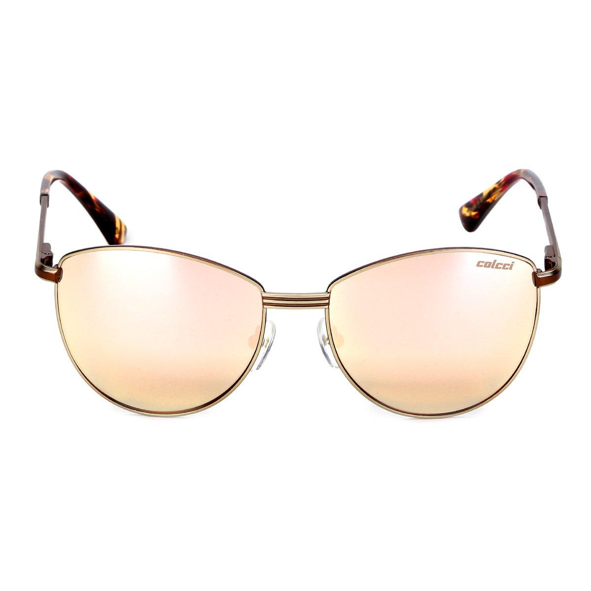 84d3922af Foto 2 - Óculos de Sol Colcci C0109 Masculino