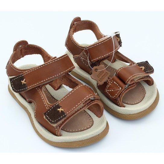 6e2deaebe Papete Infantil - Marrom | Netshoes