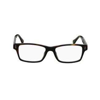 Compre Armacao de Oculos Online   Netshoes c7d96fc562