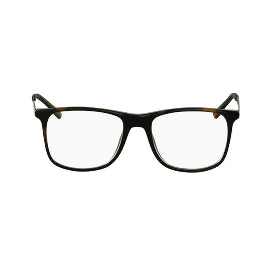 Armação Óculos Bulget Casual - Compre Agora   Netshoes 4f77aa75a8