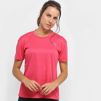 f25b3915f8 Camisetas Femininas em Oferta