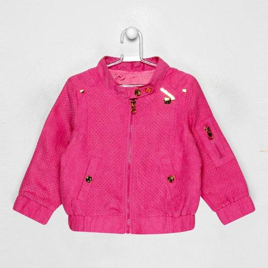 5a6608a1ab Casaco Hello Kitty Infantil - Compre Agora