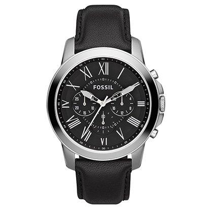Relógio Fossil Masculino FS4812