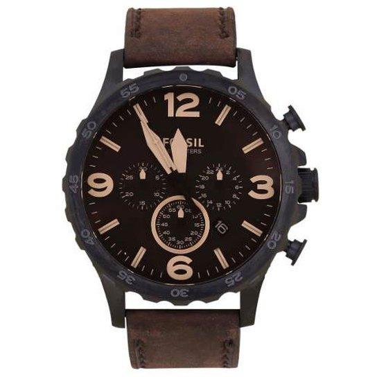 1d3f2723a67 Relógio Fossil - Jr1487 - Compre Agora