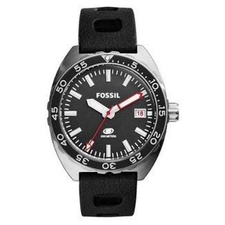 Relógio Fossil Masculino Fs5053 0895e57a70