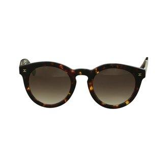 Óculos De Sol Hickmann 4f872476a5