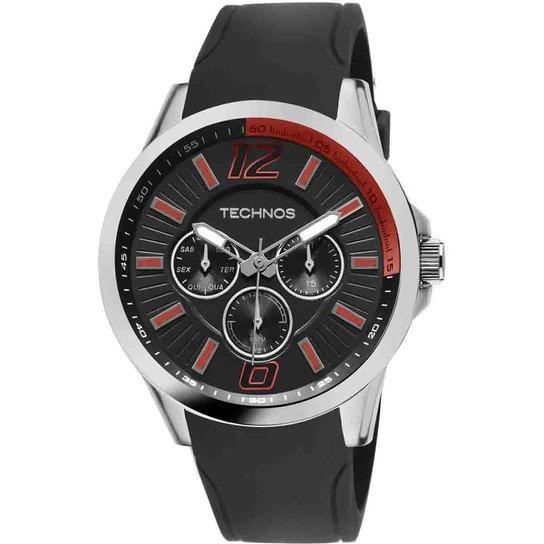 91e3814f30165 Relógio Technos Performance Racer - Compre Agora   Netshoes