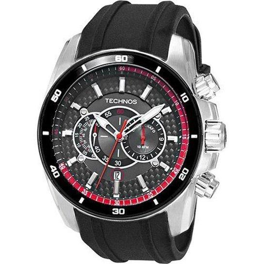 c241a78ffcf Relógio Technos OS21AH 8C Performance Sports 45mm - Compre Agora ...