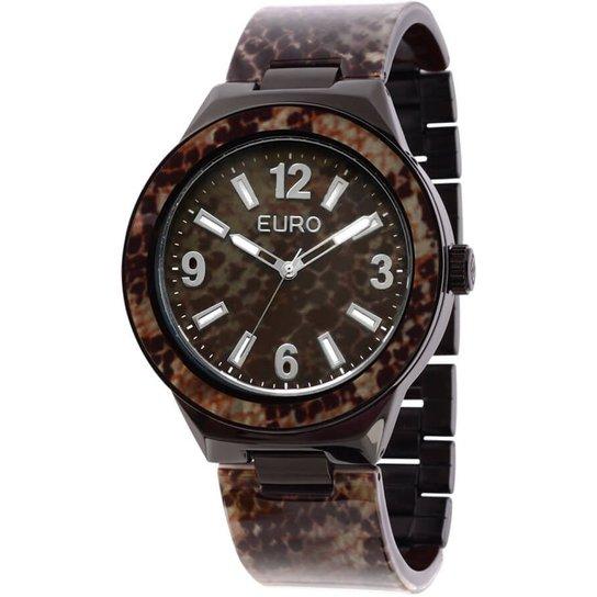 7f3906e24ee Relógio Euro Feminino EU2035LWF-3C - Compre Agora