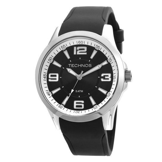 3932beeab3c Relógio Technos Masculino 2036LOC8P - Compre Agora