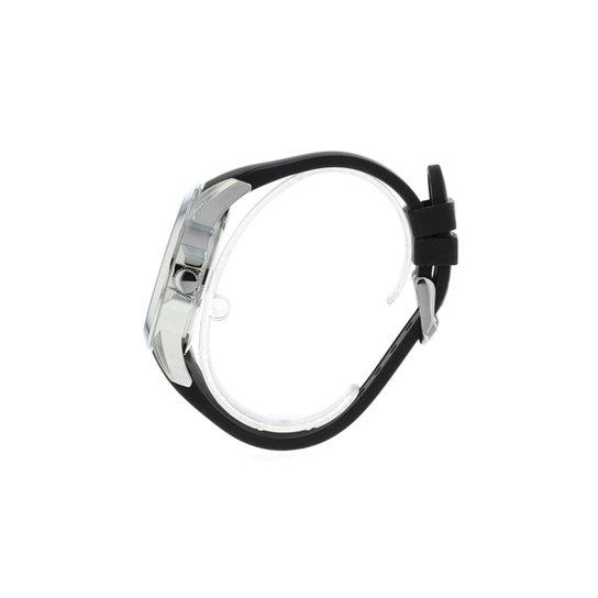 0aea30b372d Relógio Technos Masculino 2036LNX8B - Preto e Prata - Compre Agora ...