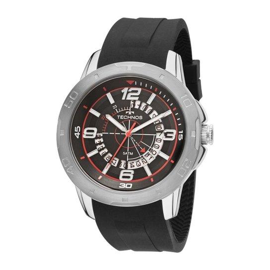 d57c0467967 Relógio Technos 2315ACH 8P - Compre Agora