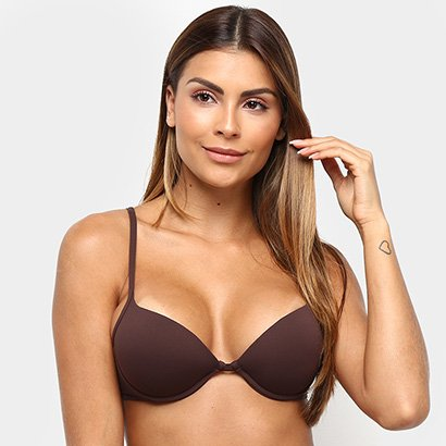 Sutiã Marcyn Push Up Feminino