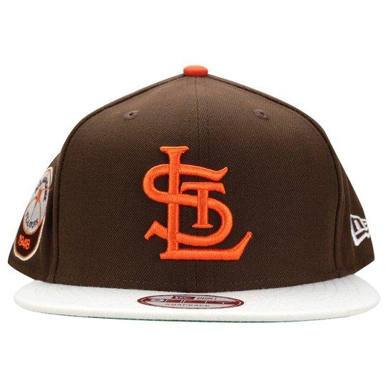 be85605487 Boné New Era 950 MLB All Star Patch Redux 1948 | Netshoes