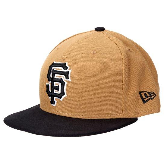 Boné New Era 5950 MLB San Francisco Giants - Compre Agora  3cbbf109b3e