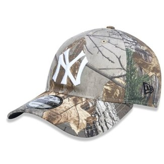 09c5092d3f2f0 Boné New York Yankees 920 Real Tree New Era