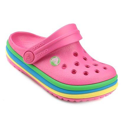Crocs Infantil X Cbrbwb C