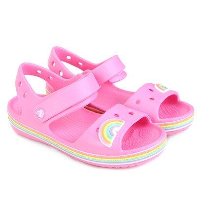 Crocs Infantil Crocband Imagination