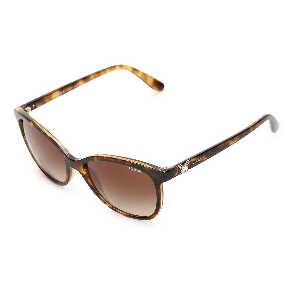 Óculos de Sol Vogue 0VO5185BL Feminino