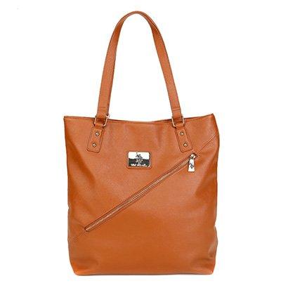 Bolsa U.S. Polo Assn Tote Shopper Feminina