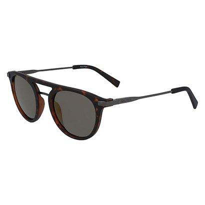Óculos De Sol Nautica N3640SP 215 Masculino