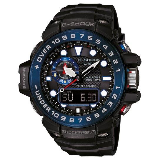 64ae4db8689 Relógio G-Shock GWN-1000B - Compre Agora