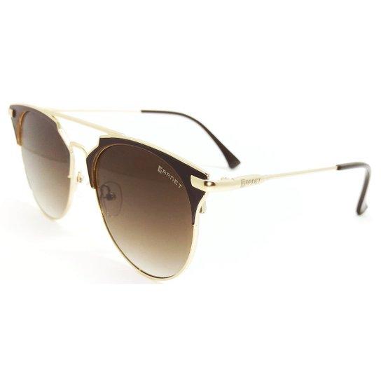 e91d51158 Óculos De Sol Fashionista Degradê Garnet Original - Compre Agora ...