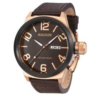 6a5c0b4c04c Relógios Magnum - Comprar com os melhores Preços
