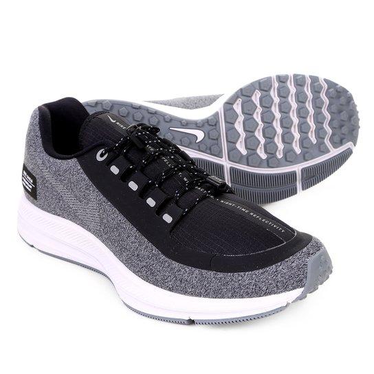 481f1b1e55 Tênis Nike Air Zoom Winflo 5 Run Shield Feminino - Compre Agora ...