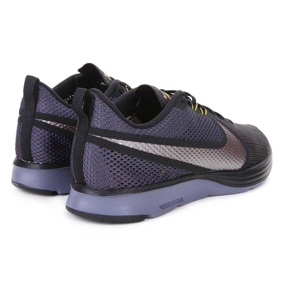 2da000146b7 ... Foto 3 - Tênis Nike Zoom Strike 2 Masculino ...