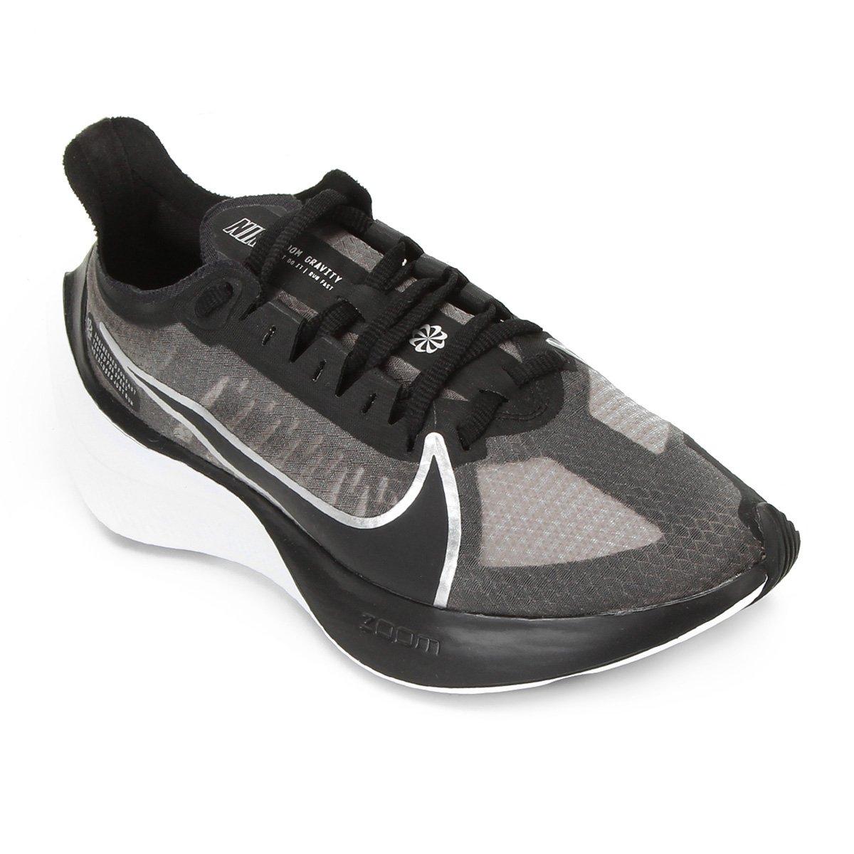 Tênis Nike Zoom Gravity Feminino - Tam: 34