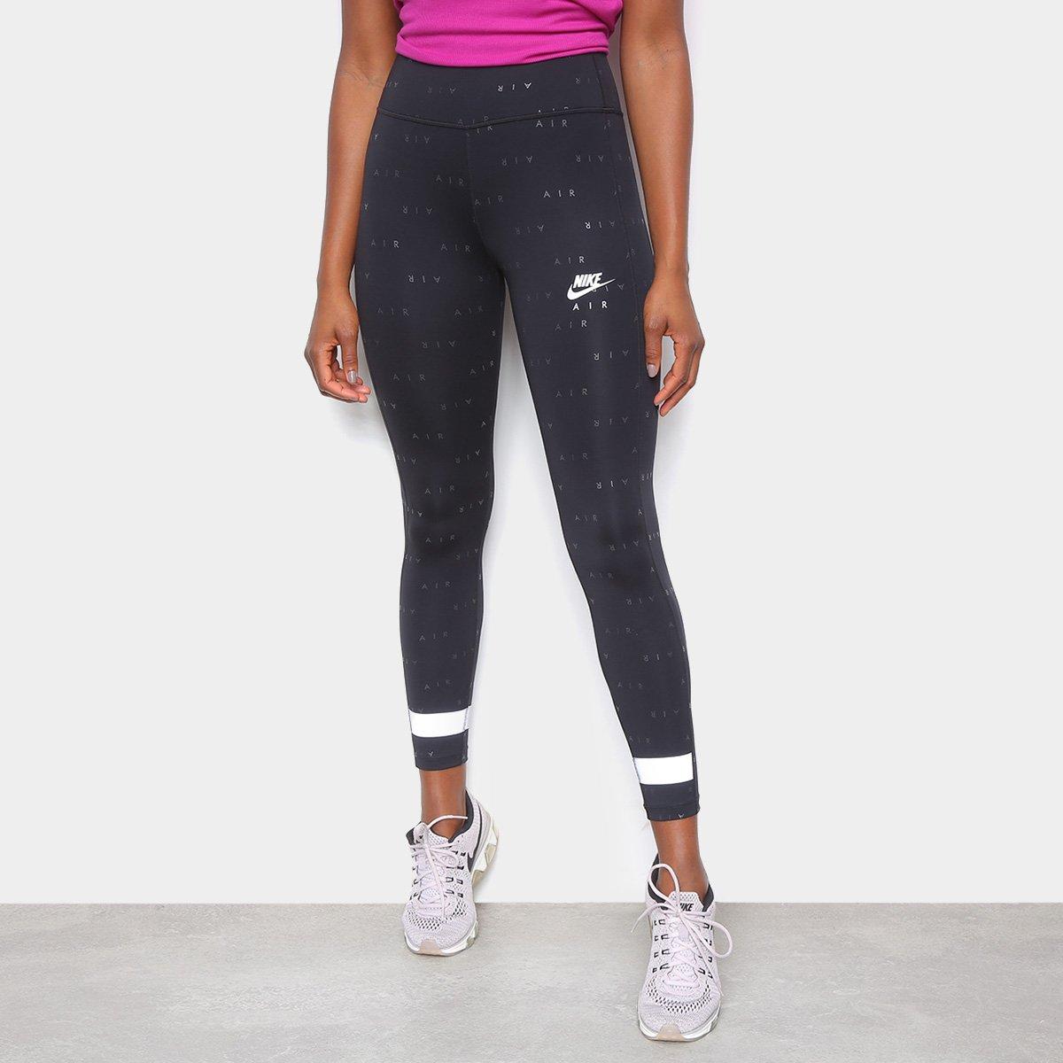 Calça Legging Nike Air 7_8 Tght PR Feminina