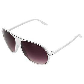 Óculos De Sol Moto GP Pro Master Vr Summer - Branco 2dba635d79